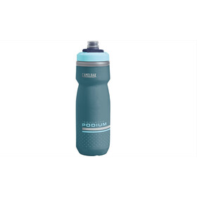 CamelBak Podium Chill Bidon 620ml, teal